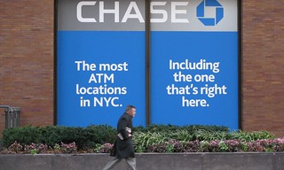 chase atms   by TheTruthAbout