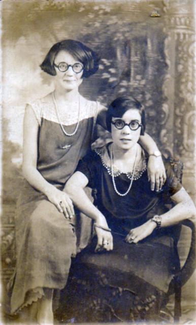 Alma and Rita