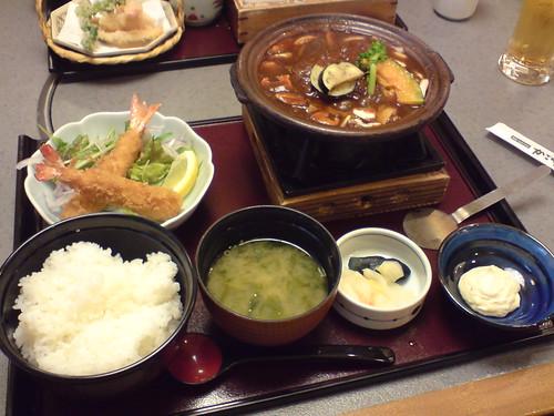 Dinner | by kalleboo