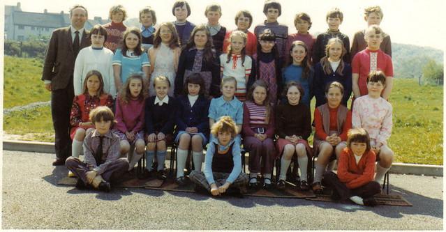 Mr Powells Class 1973 - GFPS
