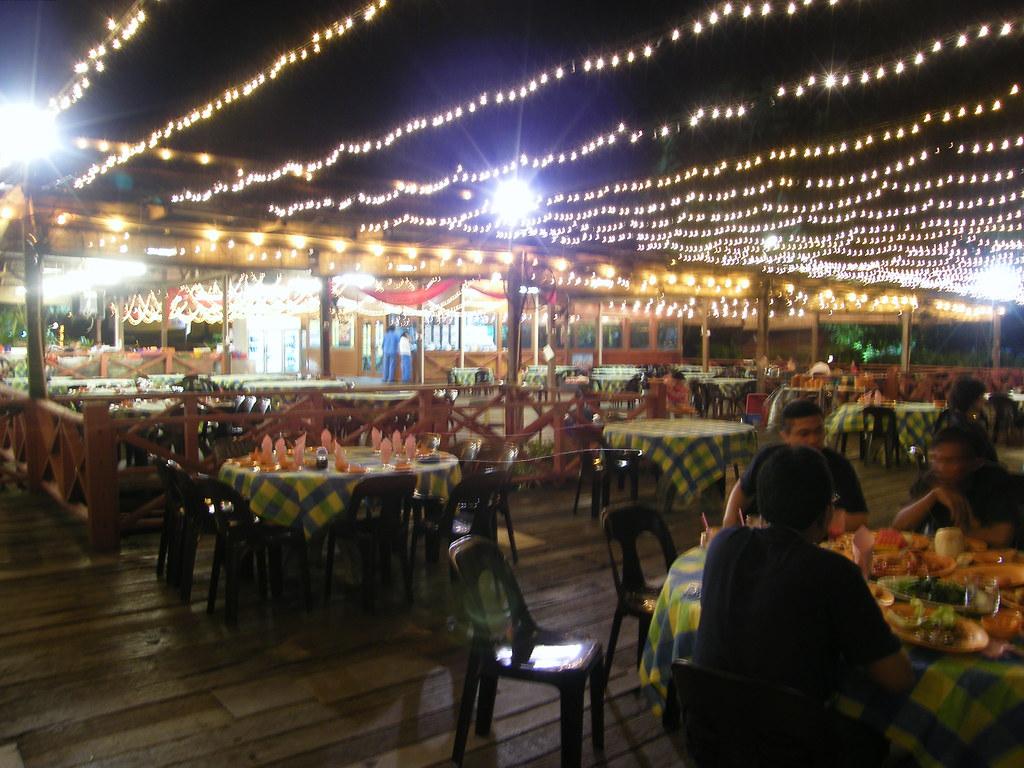 Image result for senibong seafood village