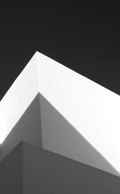 Practical geometry 003: Mojacar Pueblo, Andalusia