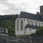 St. Martin o Weisse Kirche (Chiesa Bianca)