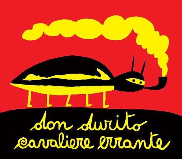 Don durito, cavaliere errante 2003