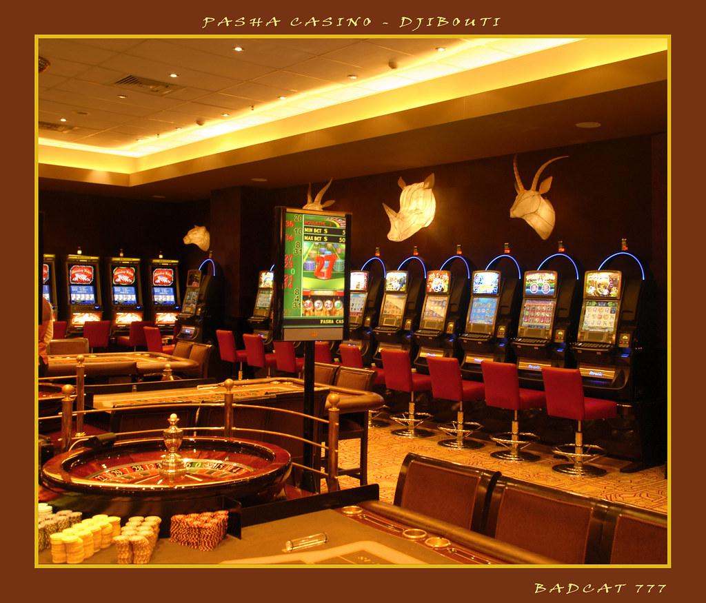 Casino Djibouti
