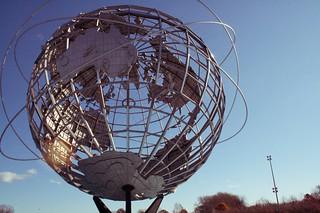 The Unisphere | by DeaPeaJay