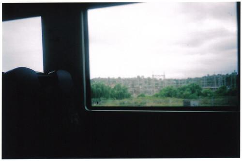 Leaving Warabrook | by zigwamp