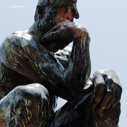 Sin pensar   by Ignacio Sanz