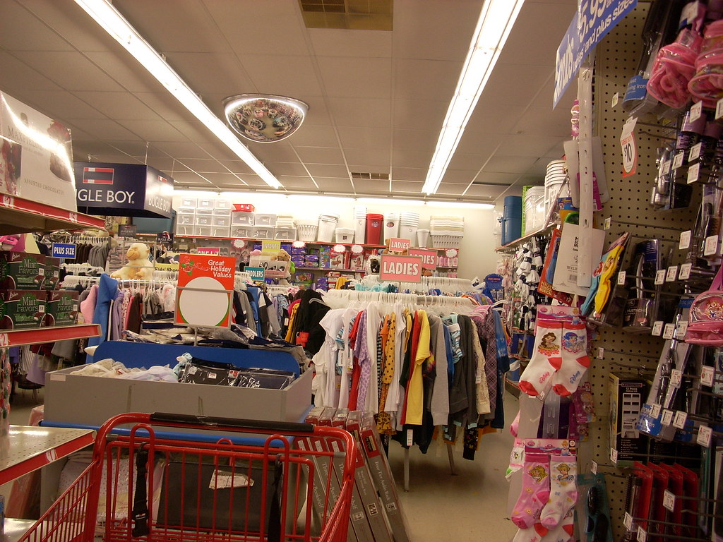 Family Dollar interior | Family Dollar #1983 2411 York Cross… | Flickr