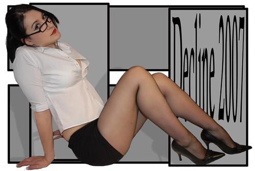 Sexysecretary