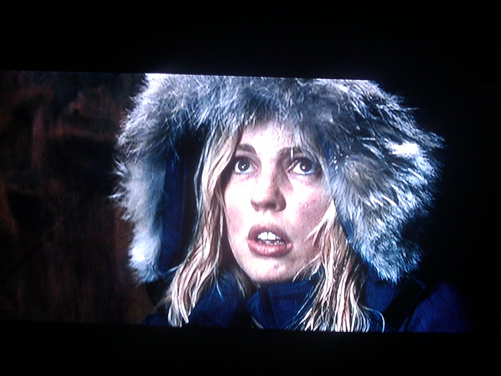 30 Days Of Night Melissa George 2007 After An Alaskan T Flickr
