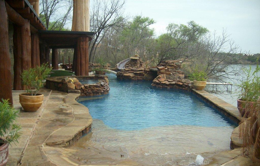 Pools denton tx b b pools - Denton swimming pool denton manchester ...