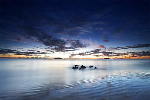 longexposure sea sky mer beach night sunrise canon landscape sand ciel shore erick ripples cote nuit plage guyane 973 canonef1740mmf4l guyanefrançaise infinestyle 97300 loitiere thegreatshooter erickloitière ricoliki