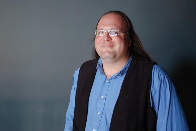 Ethan Zuckerman
