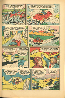 Elsie the Cow 003 (D.S. - JulyAug 1950) 005 | by senses working overtime