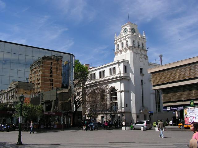 reflectance plaza