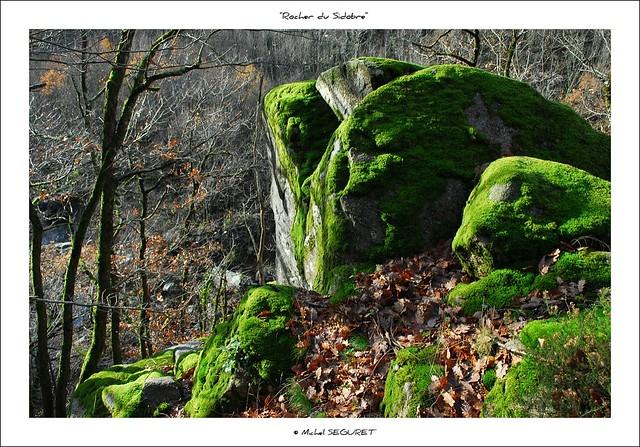 Granit du Sidobre