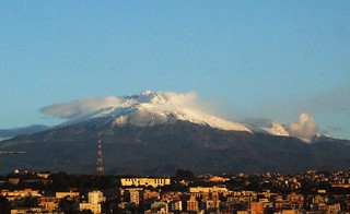 Etna Volcano Sicily Italy - Creative Commons by gnuckx | by gnuckx
