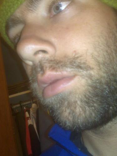 Beard update center | by rakers