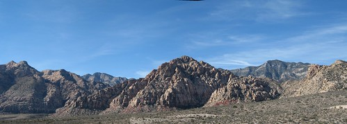 Red Rock Canyon 1 | by J.P.'s Photos