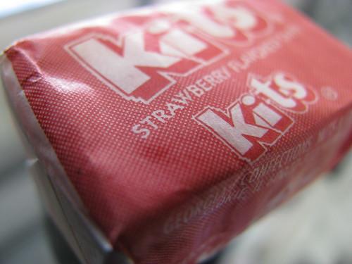 Kits Taffy