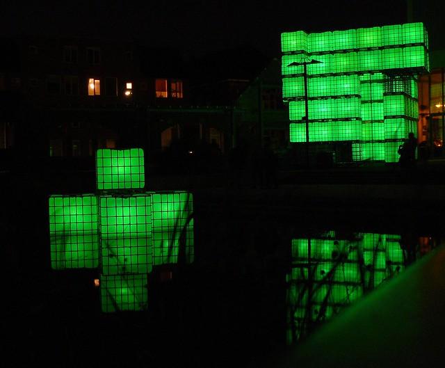Glow Eindhoven 2008