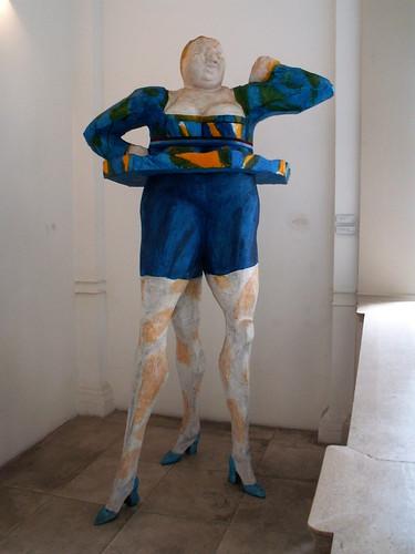 Zagreb, Croatia - Moderna galerija | by jaime.silva