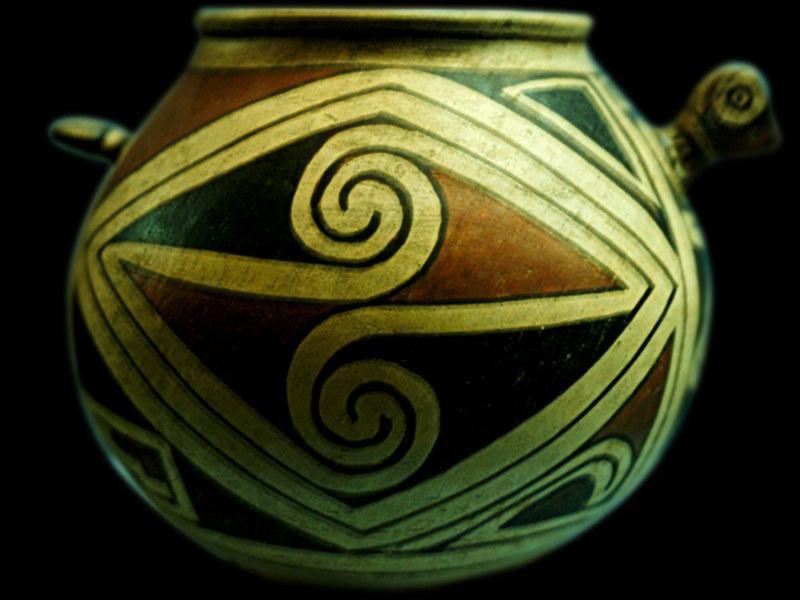 Espirales premexicas 69