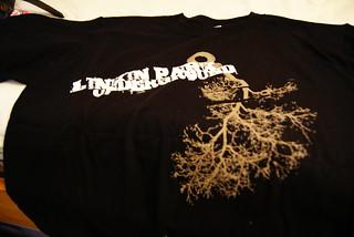 LPU 8 T Shirt | by sotarok