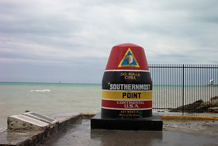 Key West_southernmost point (2) | by Mercedea