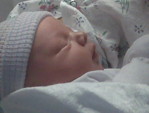 Baby Josh   by bilhelm96