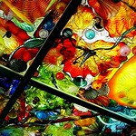 glass ceiling detail 2