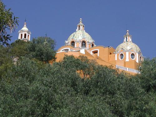 Santuario de la Virgen de los Remedios