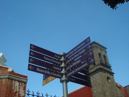 Puesto de Revistas - Puebla