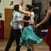 Greenville Contra Dance - 12/17/2008