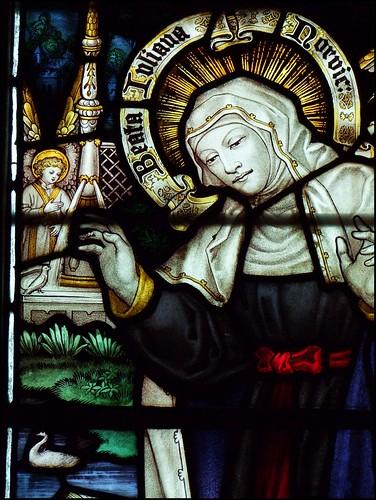 Blessed Julian of Norwich | by Simon_K