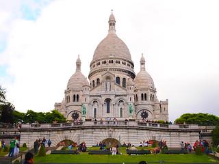 Sacre Coeur | by leoglenn_g