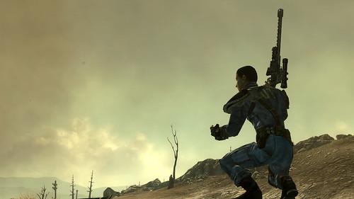 Fallout 3 screenshots | by gamesweasel