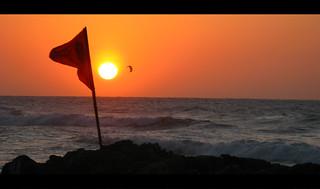 Red Flag | by Luz Adriana Villa A.