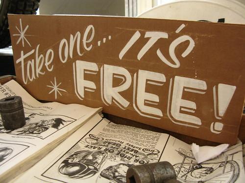 free | by tonx