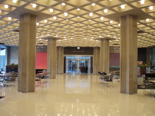 UofC Law Library | by repowers