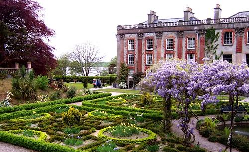 Bantry House Garden