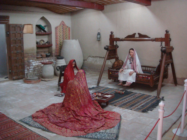 Sindh Museum | Sindh Museum,Hyderabad,Sindh,Pakistan | Syed