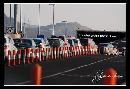 Traffic Jam | by Jiaren Lau
