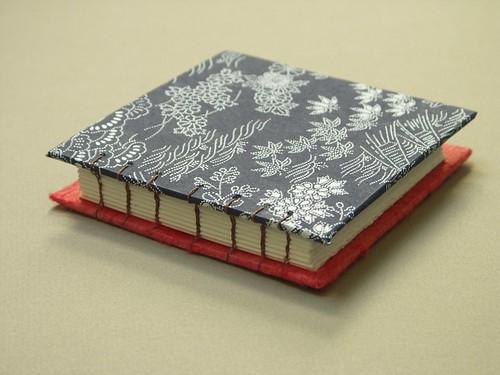 Mini Origami Paper Book | Mini blank book made with ... - photo#27