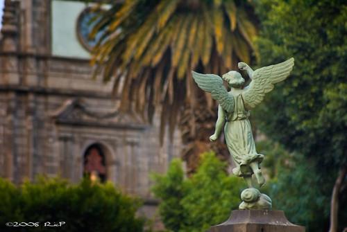 Ciudad de los angeles Puebla