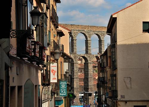 Segovia 2008   by Neticola