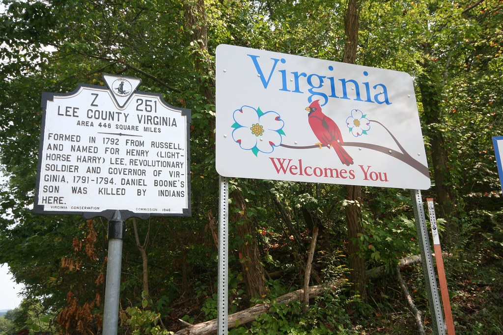 Virginia welcomes you IMG_2058