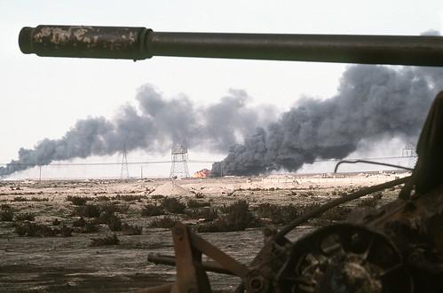 Operation Desert Storm   by Lietmotiv