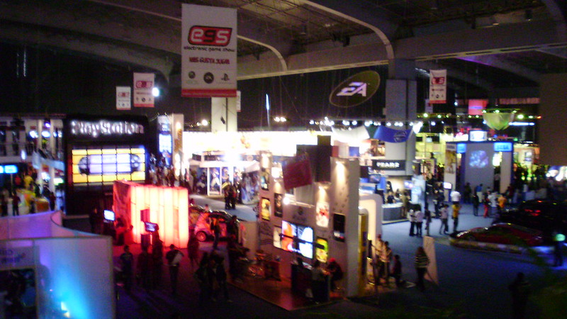 Panoramica del EGS